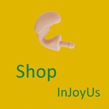 InJoyUs Strapless Strap-On System Internal Portion