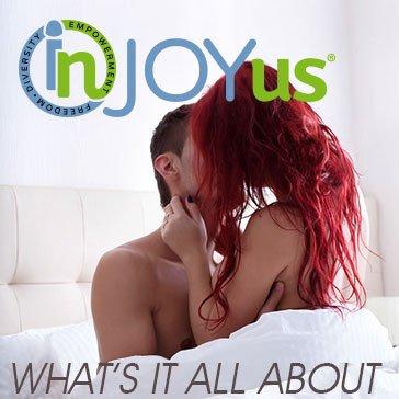 What's InJoyUs