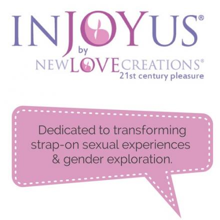 InJoyUs by New Love Creations Home Page