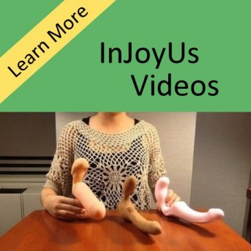 Visit our video collection to find out more about InJoyUs